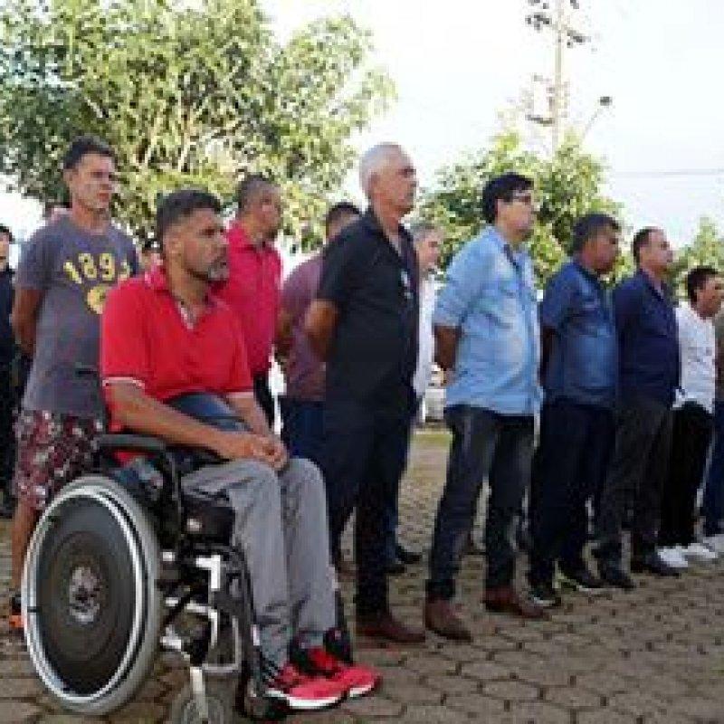 Policiais da reserva remunerada e reformados são homenageados em Ouro Preto