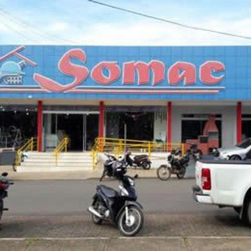 Até dia 30: Somac e Casa Nova dão descontos de até 100% nos juros para clientes