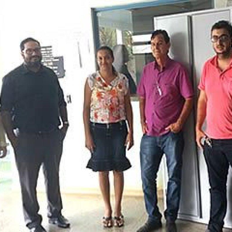 Edis reivindica atendimento ginecológico, fisioterapêutico e odontológico para Rondominas