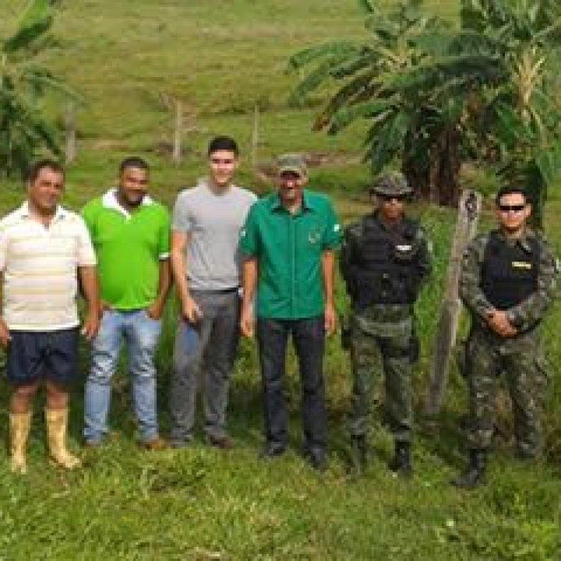 Ouro Preto: Projeto de revitalização das margens do rio Boa Vista atinge objetivo
