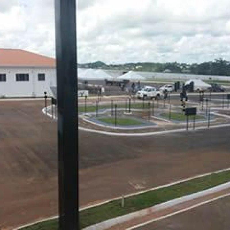 Ouro Preto: pista de teste e miniescola de trânsito serão inauguradas neste sábado (31)