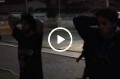 A polícia está cada vez mais empenhada em ensinar música para jovens rebeldes