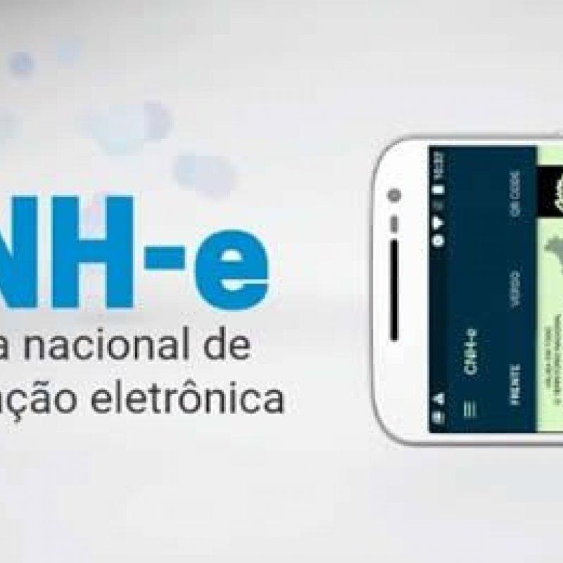 CNH Digital: novidade para motoristas já pode ser baixada no celular