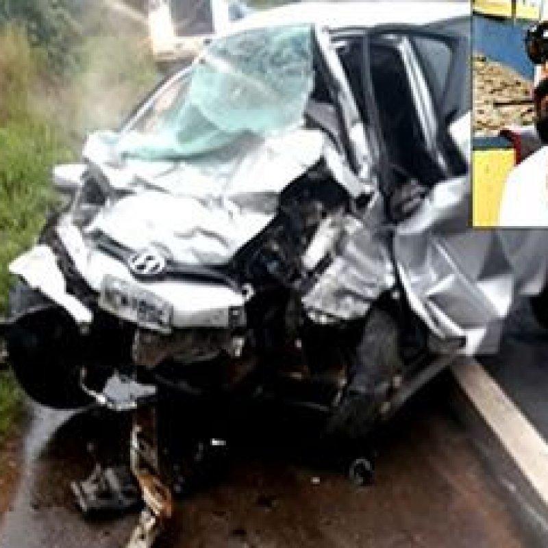 FATAL: colisão envolvendo ônibus resulta em mortes na BR-364