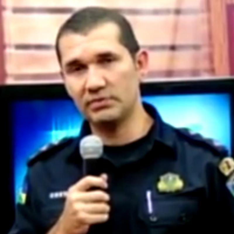 PMs de folga e sem farda reforçam policiamento no combate à criminalidade