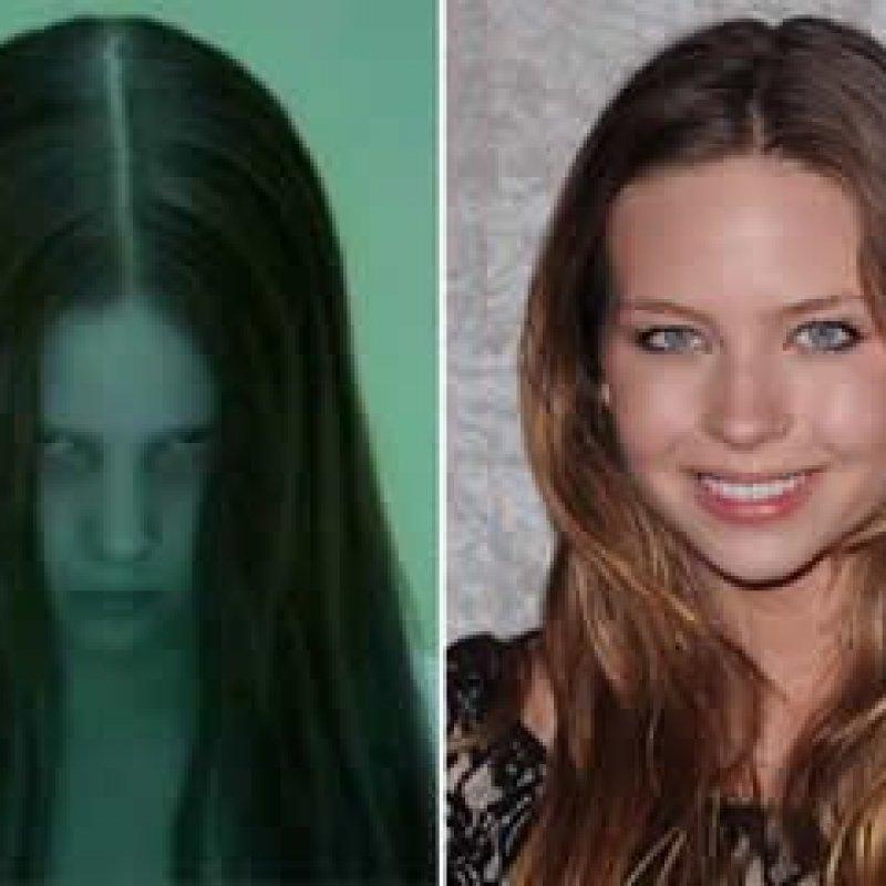 Ex-atriz mirim de 'O Chamado' é detida dentro de carro roubado