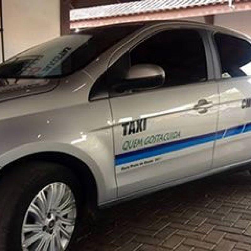 Prefeitura autoriza reajuste e corrida de táxi-cidade fica 20% mais cara em Ouro Preto