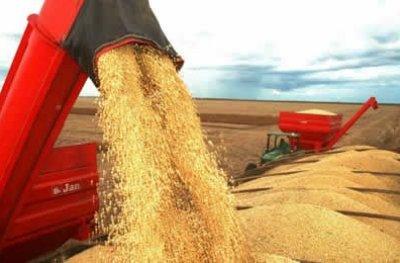 Governo libera R$ 12,5 bilhões para financiar safra agrícola de 2018 e 2019