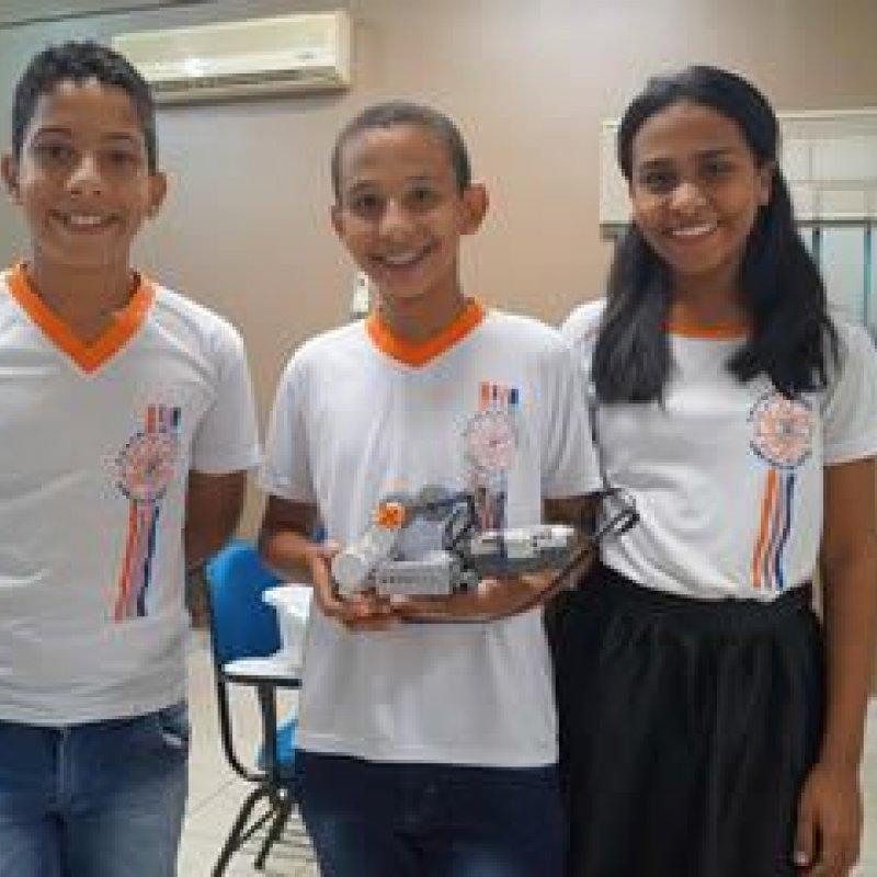 Alunos de Ouro Preto representarão Rondônia em feira nacional de ciência e tecnologia