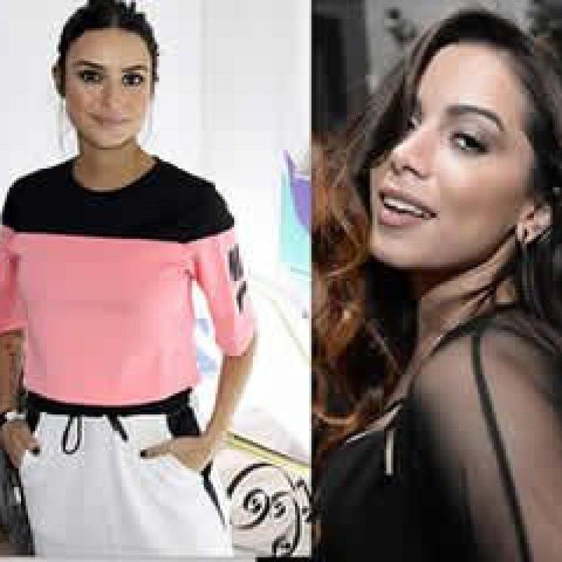 Tinder dos famosos chega ao Brasil com Anitta e Thaila Ayala de usuárias