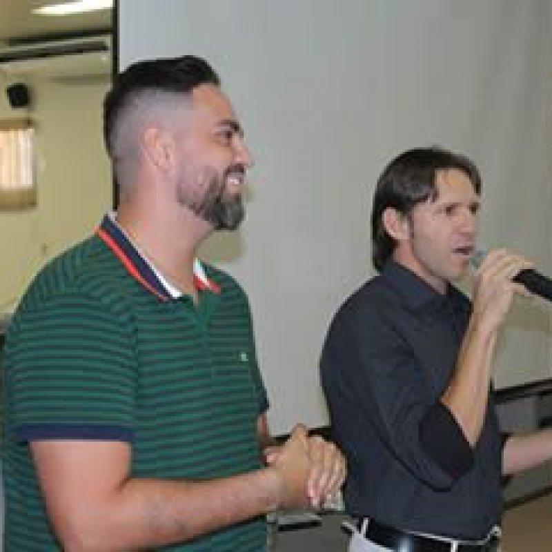Ouro Preto: Curso de Informática Básica para Concurso é encerrado com chave de ouro