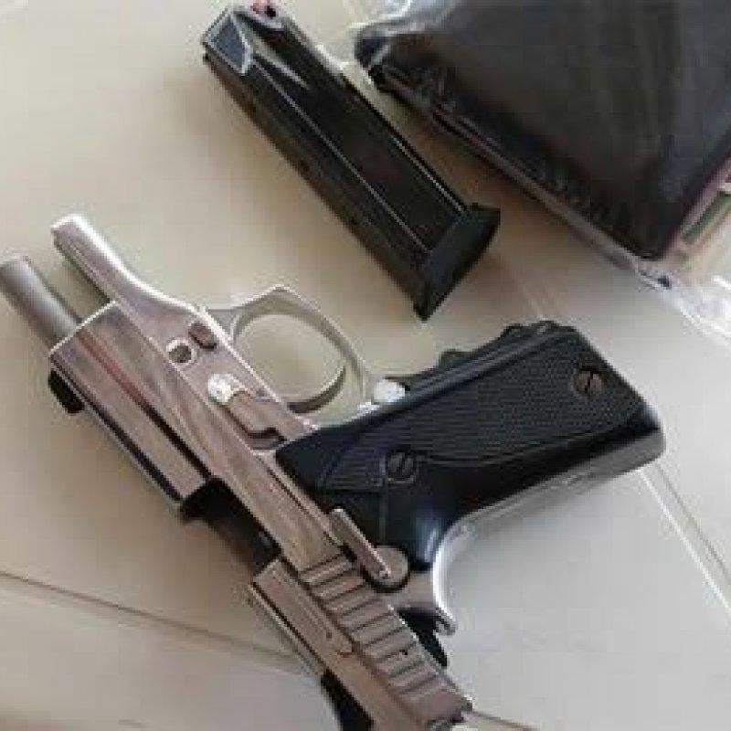 Madeireiro é morto com onze tiros de pistola na varanda de bar em Ariquemes
