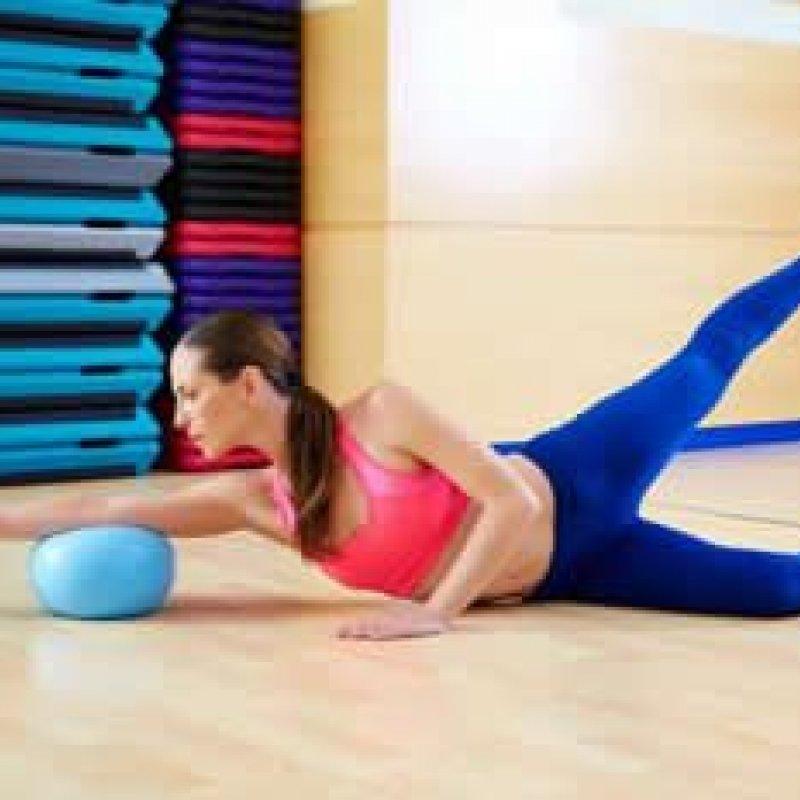 Pilates é arma na luta contra o estresse