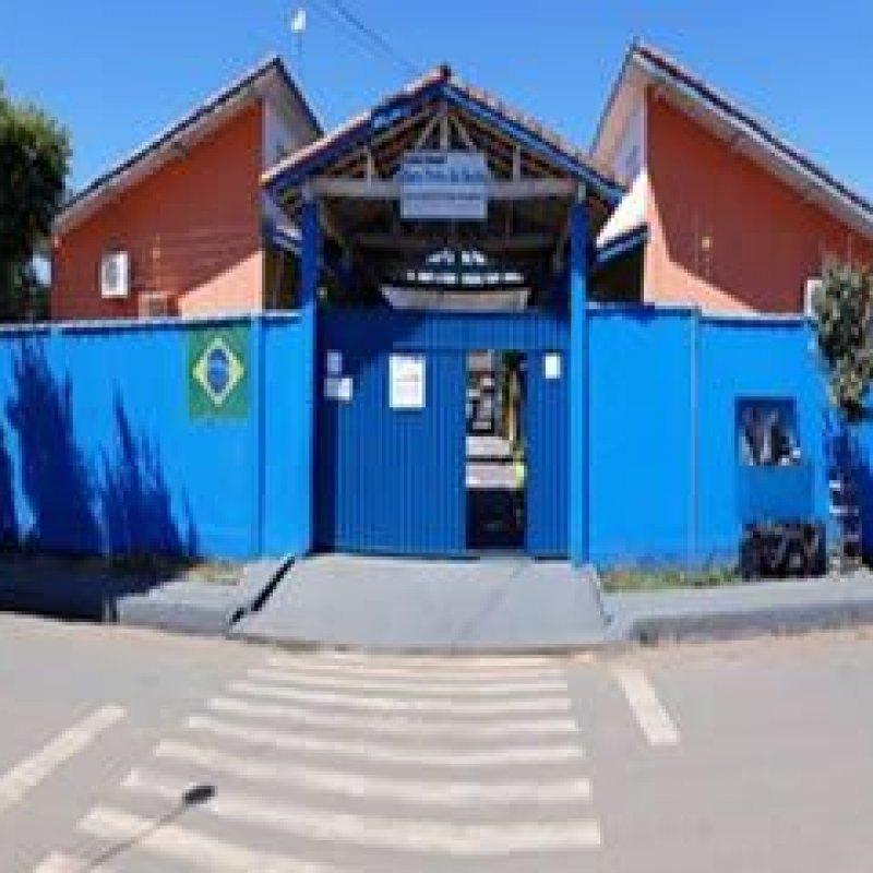 Ouro Preto: Prefeitura inicia construção de salas destinadas as crianças autistas