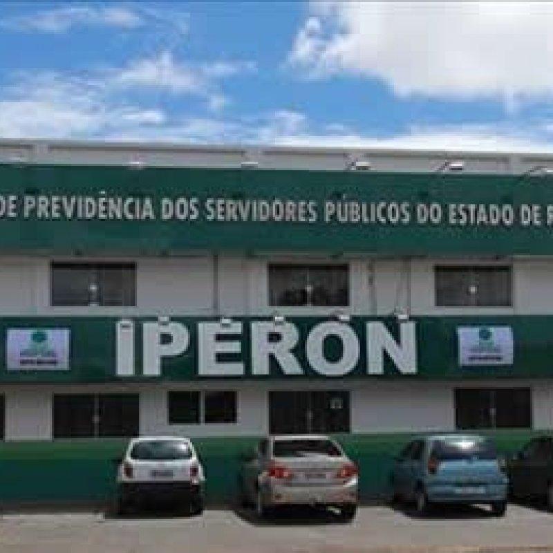 Confira edital do concurso do Iperon com salários de até R$ 4.475,71