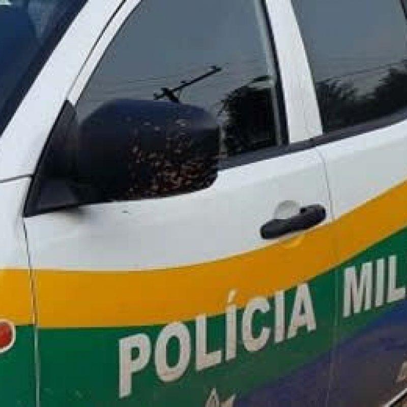Jovem é preso após cortar a mão de policial militar com facão em Porto Velho