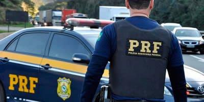 PRF retifica edital de concurso e amplia para 74 o número de vagas para Rondônia