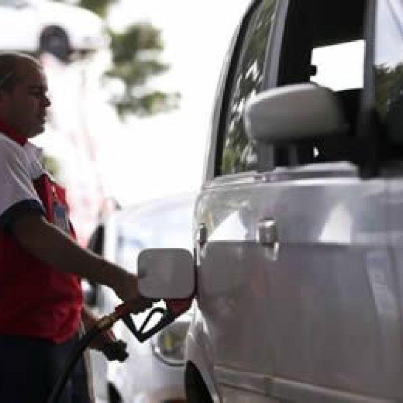 ANP libera venda de gasolina