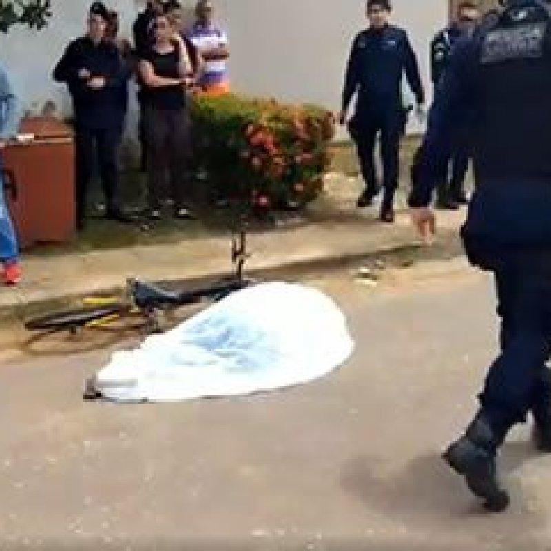 Porto Velho: apenado morre ao tentar roubar policial civil