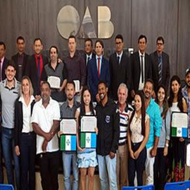 Ouro Preto: Câmara de Vereadores homenageia servidores da Casa de Detenção