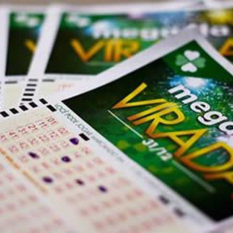 Mega da Virada sorteia prêmio de R$ 306 mi; veja números